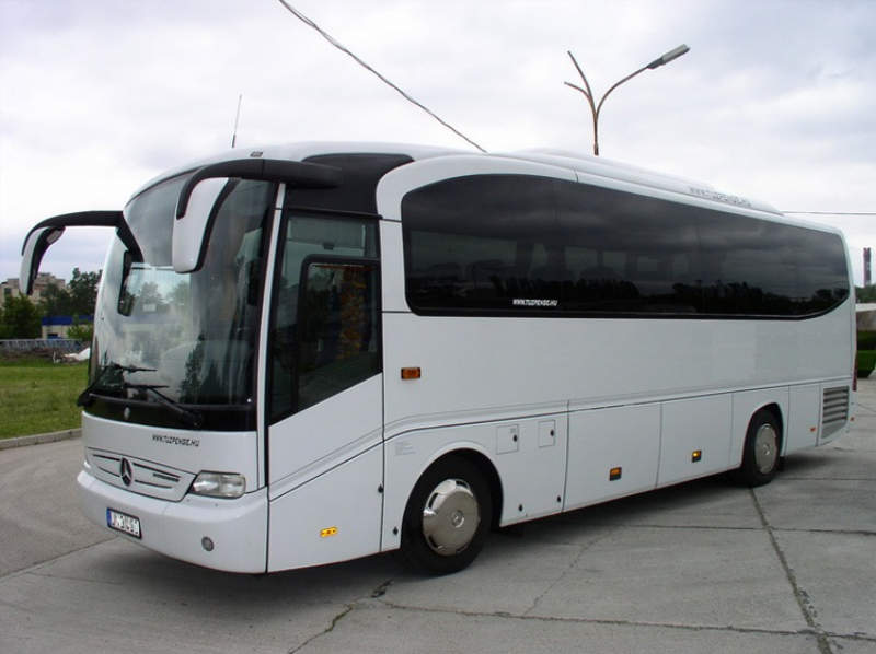 Mercedes Tourino