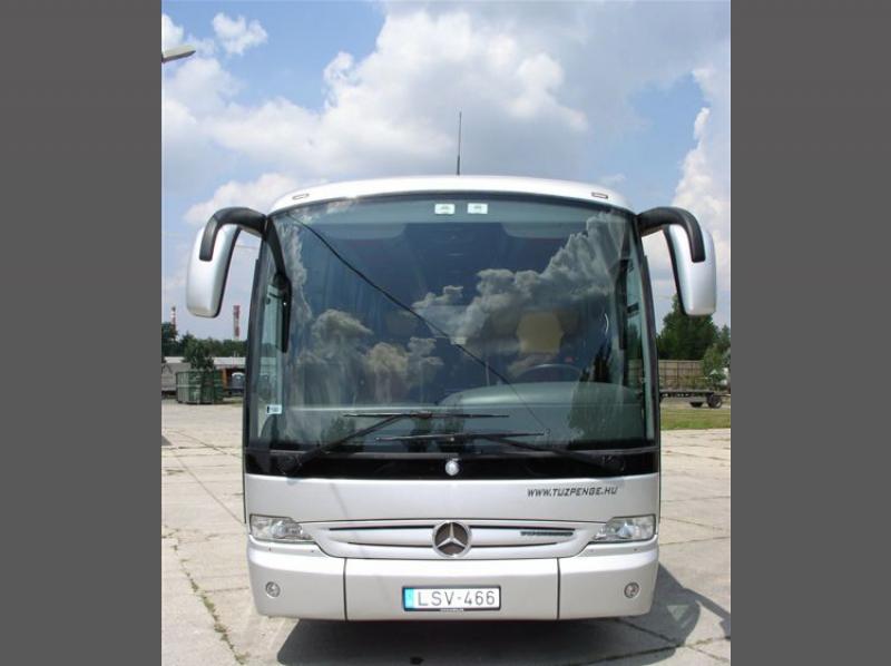 Mercedes Tourino